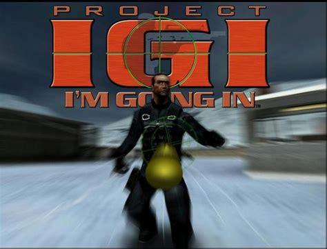 download full version pc game project igi 3 download project igi 1 game for pc full version
