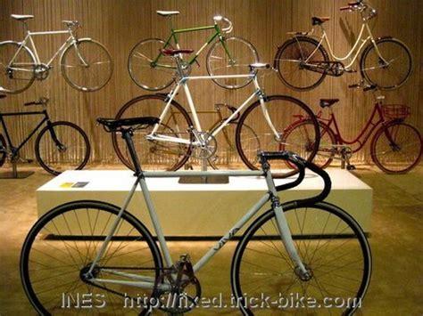 Viva Fixie germany 171 china asia climbing and fixed gear bikes