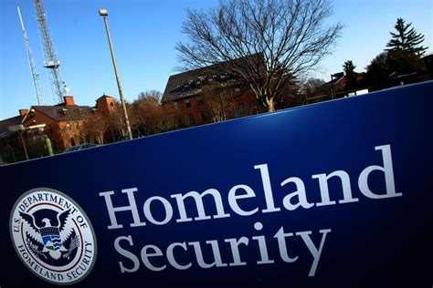department of homeland security headquarters zimbio