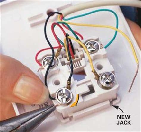 wiring diagram for car telephone jacksstripping telephone