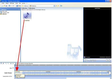 comment d 233 couper un fichier audio mp3 ou wma avec
