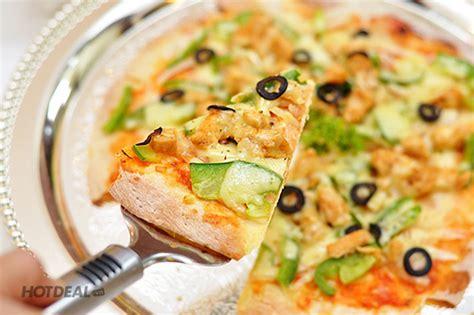 Pizza Home Made 22cm set tr 224 qu 253 tộc anh 01 b 225 nh pizza kiểu 194 u gi 225 rẻ 668716