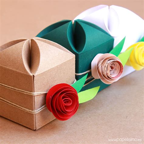decorar regalos c 243 mo decorar cajas de regalo para boda papelisimo