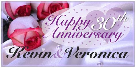Wedding Banner Quotes by Happy Anniversary Kevin Nan Frazier