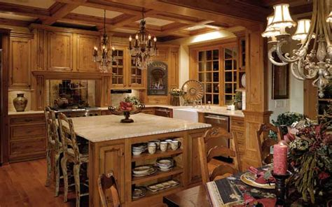 House Plans With Country Kitchens by Country Kitchen Ideas House Plans And More