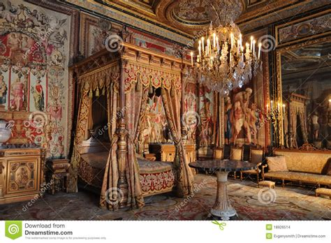 bedroom objects in french french king bedroom stock images image 18926514