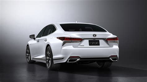 lexus ls  wallpapers hd images wsupercars