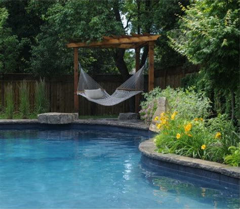 hammock ideas backyard 20 hammock quot hang out quot ideas for your backyard garden