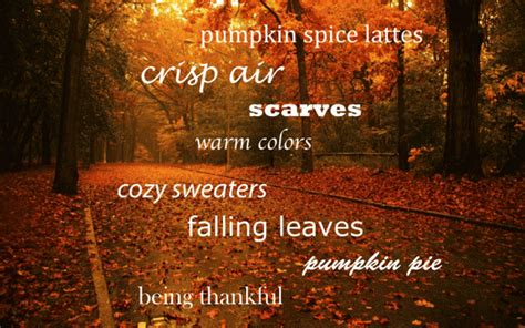 Fall Sweepstakes - sweepstakes that scream fall is here