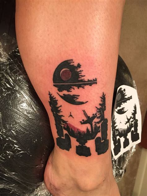 star wars tattoo 25 best ideas about r2d2 on