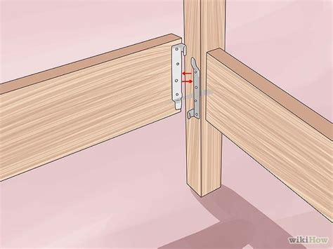 How To Make A Wooden Futon Frame by A Brief Guide To How To Build A Wood Frame Bed Houz Buzz