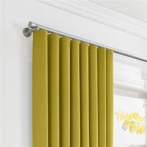 curtain rods modern design 25 best ideas about grommet curtains on pinterest make