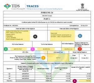what is form 16 upload form 16 and file income tax return