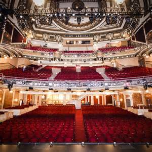 Lyric Theatre Floor Plan palace theatre extreme sides orchestra how s the view