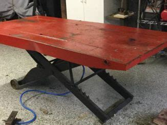 motorcycle lift table for sale motorcycle lift tables for sale us craigslist ads
