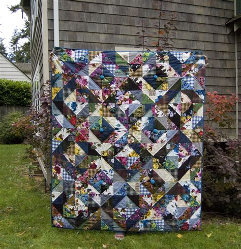 Value Of Handmade Quilts - the outback value a free quilt pattern for you wise