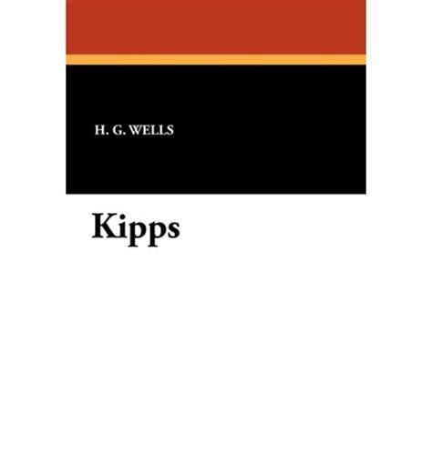 kipps books kipps h g 9781434417442