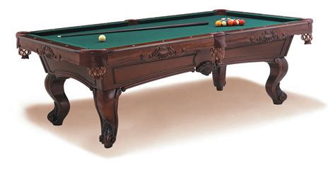 dona pool table by olhausen