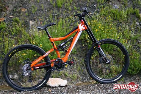 Ktm Dh Bike Ride Io Forum Ktm Downhill Bike