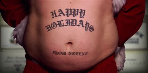 happy holidays christmas tattoo ideas free hd wallpapers