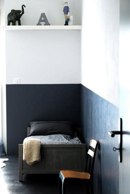 two tone bedroom paint ideas two color wall painting ideas for beautiful bedroom decorating