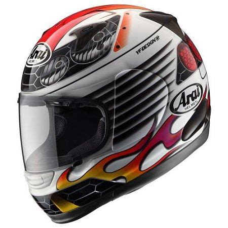 Helm Arai Profile Arai Profile Yard Sale Clearance Helmets