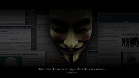 wallpaper 3d anonymous anonymus quotes hd computer 4k wallpapers images
