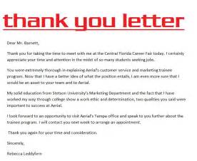 thank you letters 3000 thank you letter template