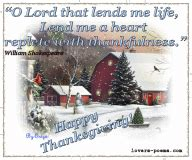happy thanksgiving day thanksgiving messages poems quotes christmas love poems