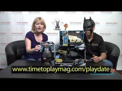 u command batman talking figure the rises utility belt from thinkway toys doovi