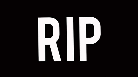 R I P rip gta is this the end of gta 5
