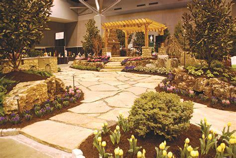 st louis  annual builders home garden show