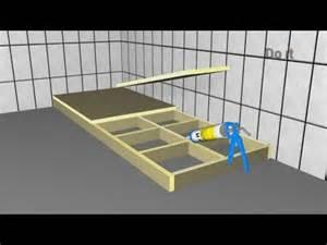 begehbare badewannen 07 podest bauen sd