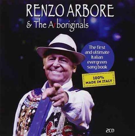 il materasso renzo arbore renzo arbore the arboriginals deluxe tracklist album