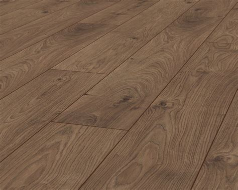 Kronotex Laminate Flooring Kronotex 12mm Atlas Coffee Oak V Groove Ac5 Laminate Flooring