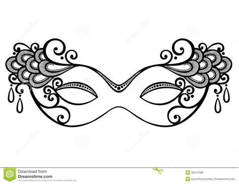 masquarade mask template masquerade coloring pages for adults on
