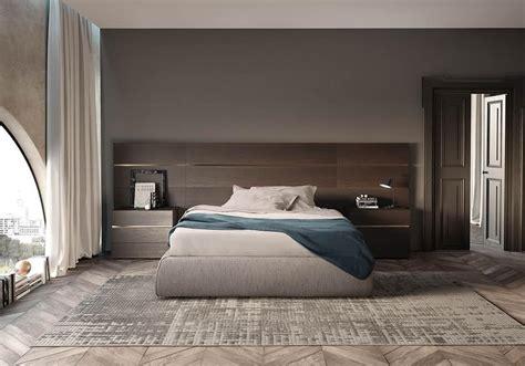 testiere per letti testiera per letto in legno opaco per hotel idfdesign