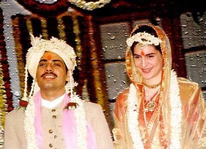 Marriage Snaps by Priyanka Gandhi Priyanka Gandhi Marriage Snaps