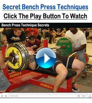 add 50 pounds to your bench increase your bench press by 50 pounds 28 images how