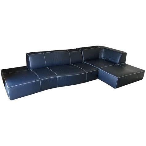 b and b italia sectional 1000 ideas about b b italia sofa on b b