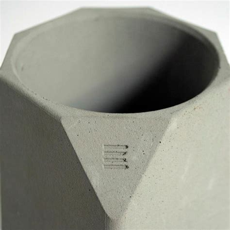 design milk concrete corvi concrete wine cooler design milk