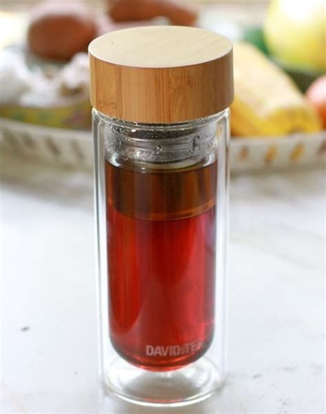 David S Tea Detox Vs by 1000 Ideas About Tea Infuser Bottle On