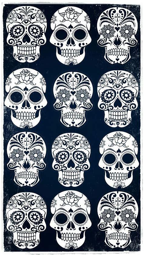 skull pattern iphone wallpaper les 25 meilleures id 233 es de la cat 233 gorie fond d 233 cran t 234 te