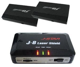 laser jammer laser jammer j 8 auto stuff china manufacturer