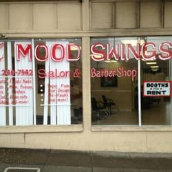 mood swings salon and spa mood swings barbershop salon closed barbers