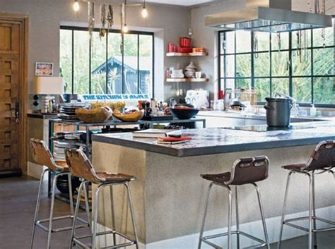 59 cool industrial kitchen designs that inspire digsdigs 59 cool industrial kitchen designs that inspire digsdigs