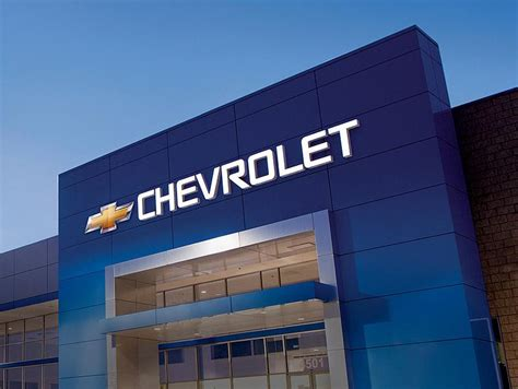 Reliable Chevrolet in Richardson, TX   Serving Dallas