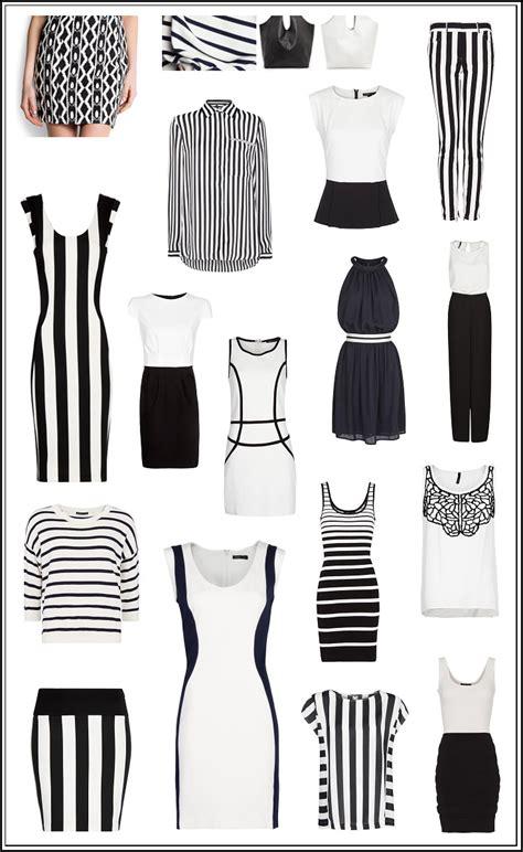 imagenes de verano en blanco y negro rayas en blanco y negro zoomglam