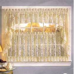 interior design decorating ideas modern kitchen curtains