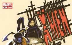 Uncanny X The New Age Vol 5 Foursaken Ebooke Book uncanny 1963 472 comics marvel